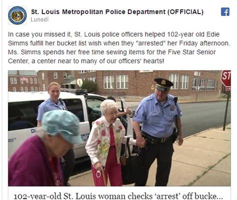 tema il mio sogno nel cassetto arrestata a 102 anni quot era il mio sogno nel cassetto quot