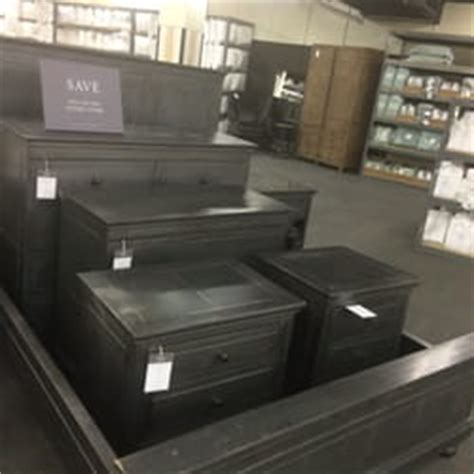 restoration hardware outlet    reviews