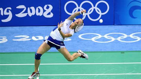 Badminton 101: History | NBC Olympics
