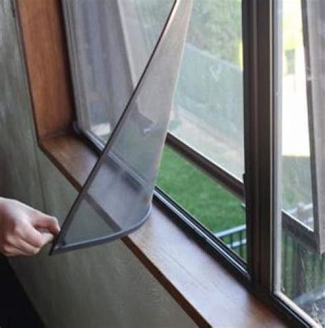 premier magnetic window flyscreen buy   delivery  taiwan
