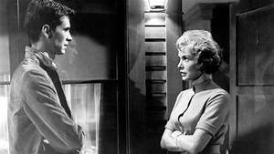 'Psycho' Review: 1960 Movie | Hollywood Reporter  Psycho