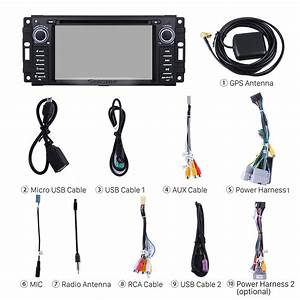 Oem Pure Android 8 0 Capacitive Touch Screen Satellite