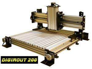 Inexpensive CNC router tables that won't break the budget