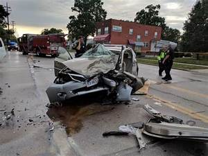 Accident Rn 20 : man dies after car crash involving woman six children in parma ~ Medecine-chirurgie-esthetiques.com Avis de Voitures