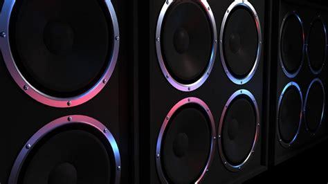 speaker audio bass  speakers wallpaper