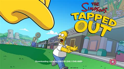 Pride Monththe Simpsons Tapped Out Addictsall Things The Simpsons Tapped Out For