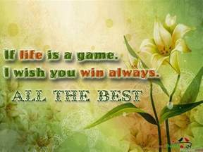 all the best wishes sms messages quotes greetings legendary quotes