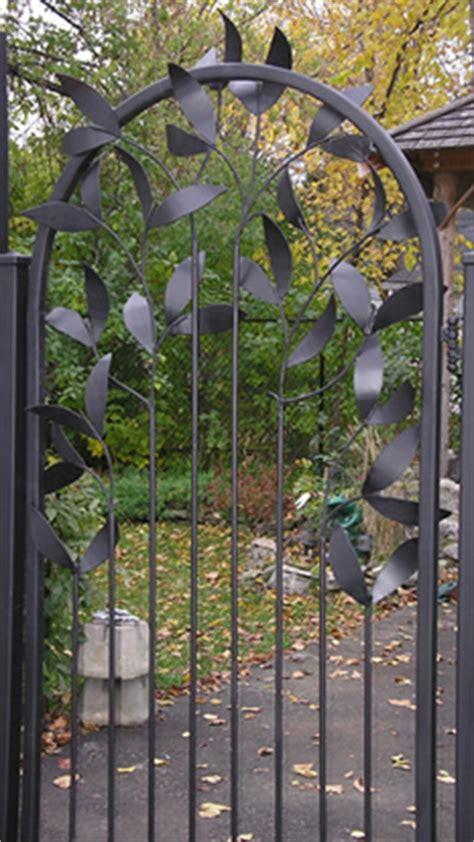 evolution iron projects gates