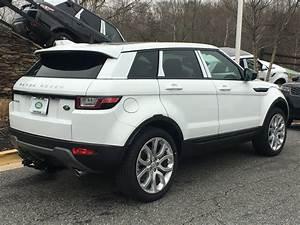 Land Rover Evoque 2018 : 2018 new land rover range rover evoque 5 door se premium at jaguar land rover annapolis md iid ~ Medecine-chirurgie-esthetiques.com Avis de Voitures