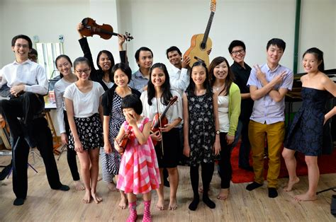 Kl Chamber Group Debuts At 10th Open Recital Classical