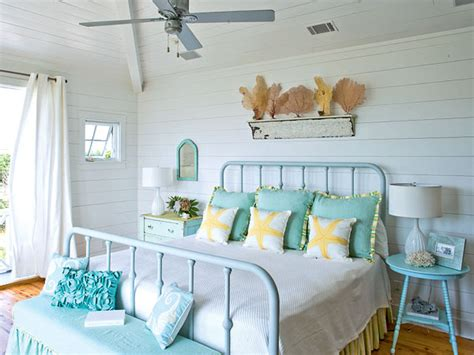 Beach Home Decor Ideas: Home Decoration For Beach Bedroom Decorating