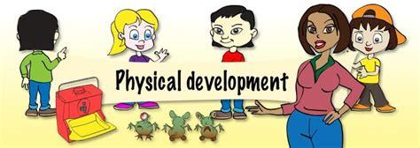 physical development in preschoolers physical development kiddiwash 230