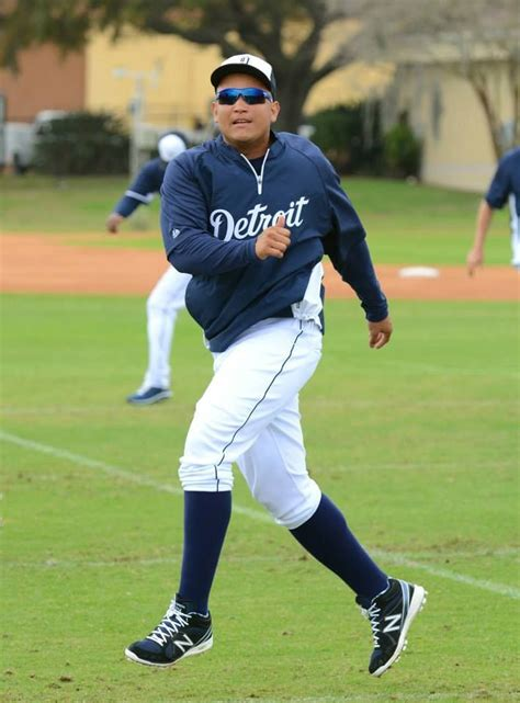 Spring Training 2014 (2/23/14) | Miguel cabrera, Famous ...