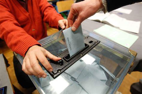 resultat bureau de vote marseille le président du bureau de vote part avec les