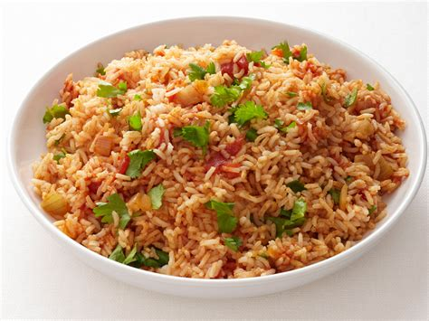 rice cuisine spicy rice recipe food kitchens food