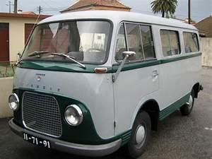 Ford B