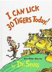 lick  tigers today   stories wikipedia