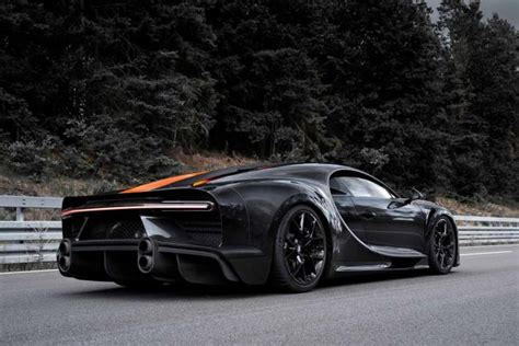 Production of the bugatti chiron super sport 300+ will be capped at 30 units with prices starting at €3.5 million. Fiche technique Bugatti Chiron Super Sport 300 2021