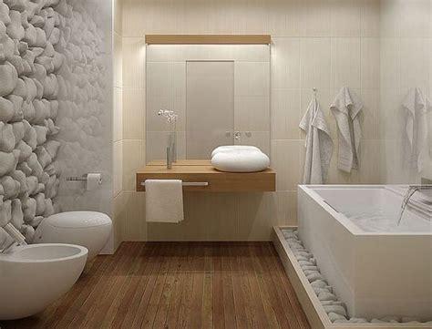 salle de bain deco nature une salle de bain 224 la d 233 co nature