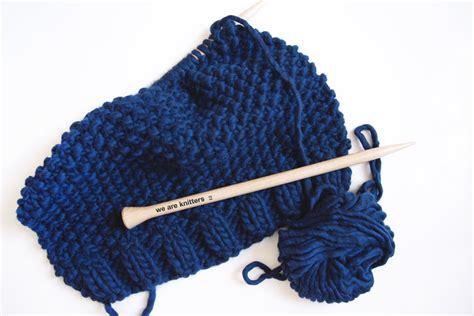 comment faire un pouf en tricot comment tricoter un bonnet les demoizelles