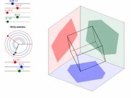 Volumenschwerpunkt Berechnen : quader geogebra ~ Themetempest.com Abrechnung
