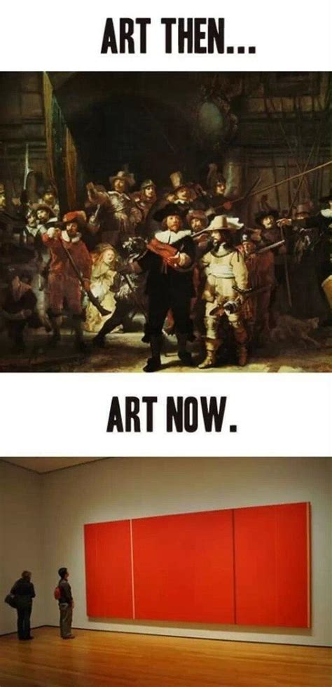 classical art meme templates modern art when did this become hotter than this know