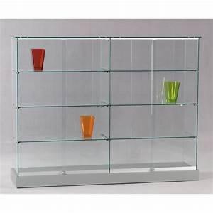 Glasvitrine Selber Bauen : wandvitrine glas haus dekoration ~ Markanthonyermac.com Haus und Dekorationen