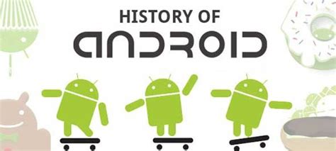 android history andro apk pro android operating system history