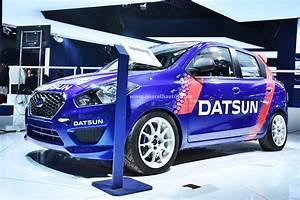 Rallye Automobile 2016 : datsun showcases exciting mix of past present future at 2016 auto expo ~ Medecine-chirurgie-esthetiques.com Avis de Voitures