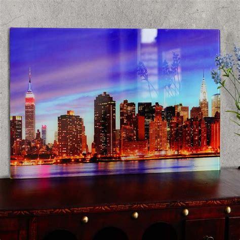 glasbild  wandbild poster motiv xcm  york