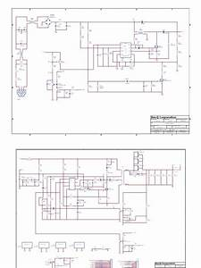 Dell 2407 Wfp Power Supply Rev A11 Schematic Diagram