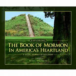 Read The Book Of Mormon In 6 Months Chart Exploring The Book Of Mormon In America S Heartland Book