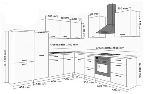 Kuchenmobel Mase by K 252 Chenm 246 Bel Ma 223 E Deutsche Dekor 2017 Kaufen