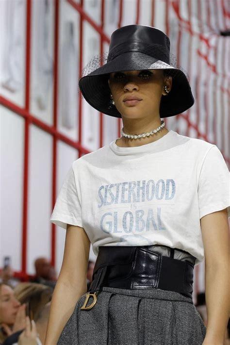 Feminism: A Fashionable Trend? - NOWFASHION