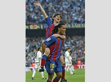 Lionel Messi to Juventus How Barcelona star was let go by