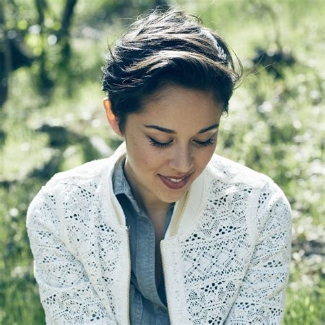 New music by Kina Grannis
