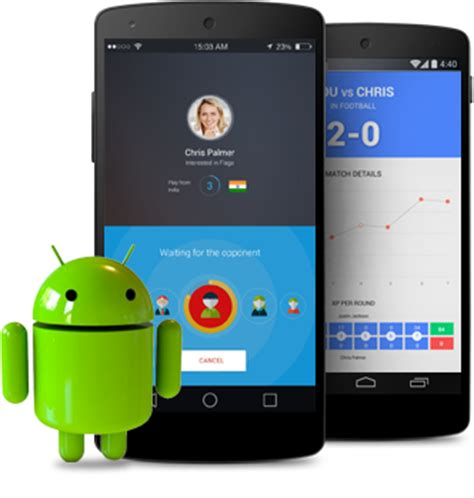 develop android apps what are the major android app development trends in 2017