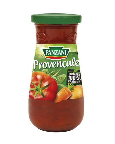 cuisine au micro onde sauce provençale panzani sauce tomate