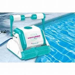 Aspirateur De Piscine Electrique : dossier robot de piscine lequel choisir ~ Premium-room.com Idées de Décoration