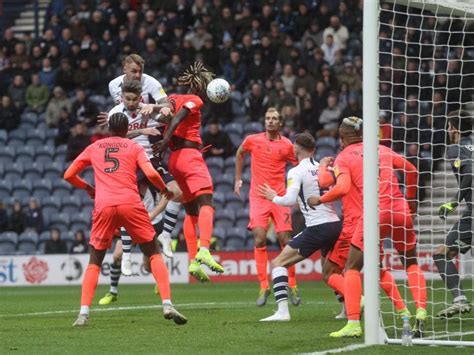 Player ratings: Preston North End 3 Huddersfield Town 1 ...