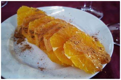 cook oranges  honey dessert recipe