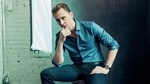 Tom Hiddleston Wallpaper - HD – HdCoolWallpapers.Com