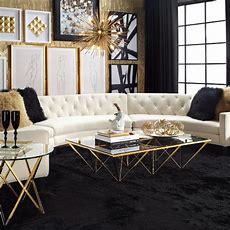Lush Fab Glam Blogazine Luxury Living Glamorous In Gold