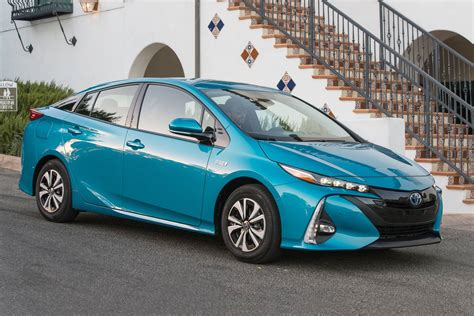 Used 2017 Toyota Prius Prime For Sale