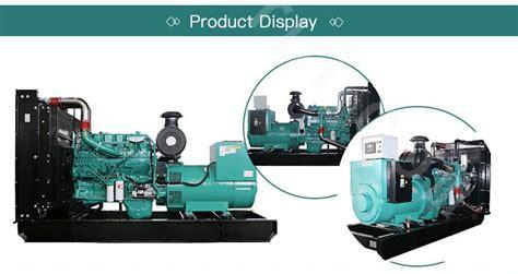 normal diesel generator set buy euenon normal diesel