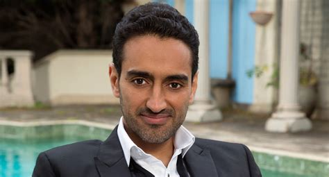 exclusive waleed aly reveals   shuns social media