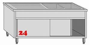 Edelstahl Spültisch Mit Unterschrank : afg sp ltisch mit untergestell vla2146r markenprodukt der firma afg berlin gewerbesp le ~ Markanthonyermac.com Haus und Dekorationen