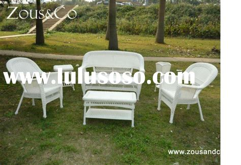 rattan garden furniture white rattan garden furniture