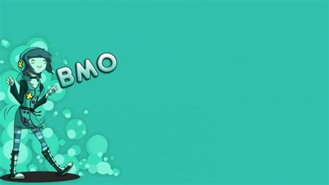 Adventure Time Wallpaper Anime - adventure time bmo green background wallpaper anime