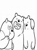 Bears Bare Coloring Printable Colouring Activities Worksheets Websincloud sketch template